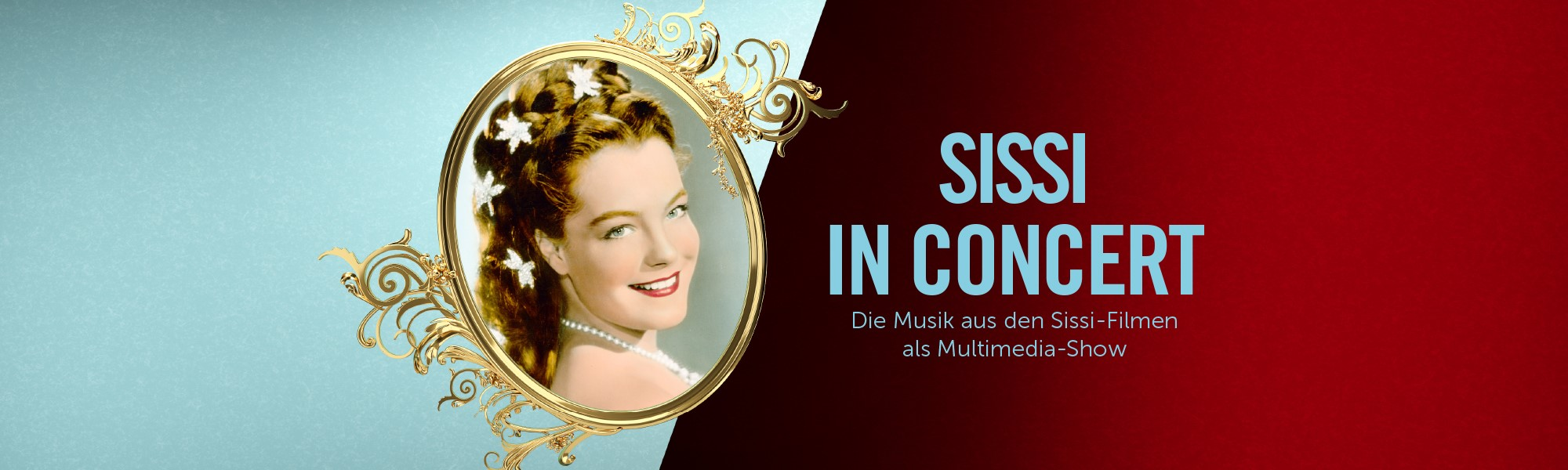 Sissi in Concert in Bad Ischl