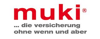 Sponsor - muki Versicherung