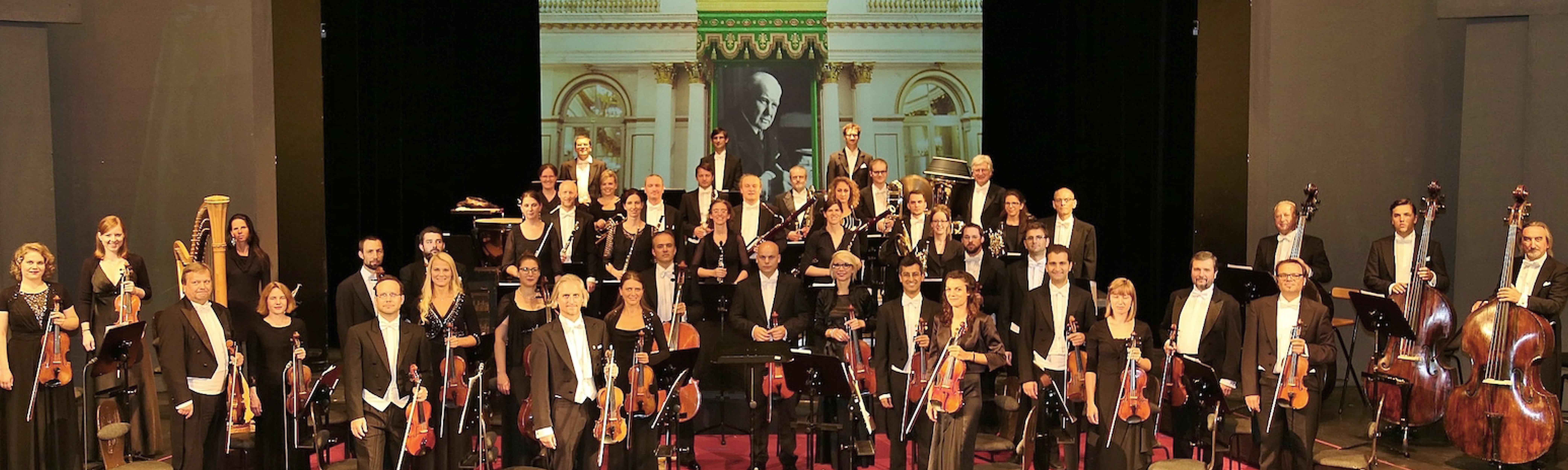 Das Franz Lehár-Orchester
