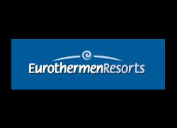Hotel Eurothermen Logo