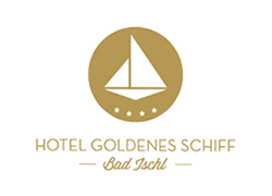 Hotel Goldenes Schiff Logo