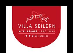 Hotel Villa Seilern Logo