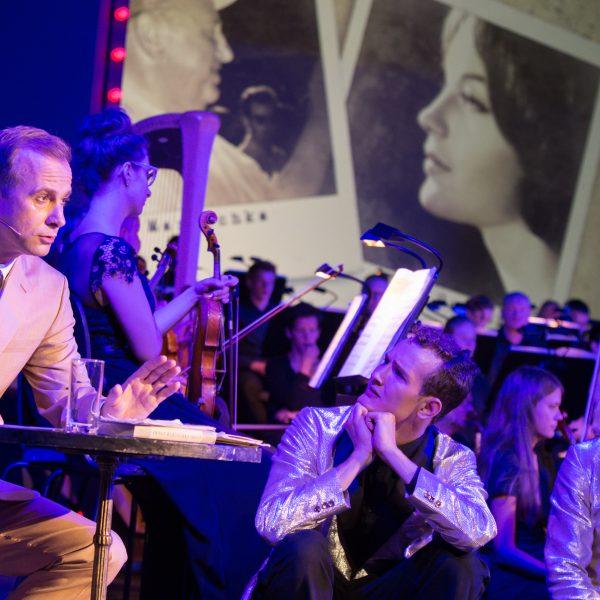 Sissi in Concert