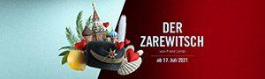 Der Zarewitsch 2021