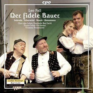 """CD """"Der fidele Bauer"""""""