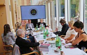 """Pressekonferenz """"Resümee der Saison 2018"""""""