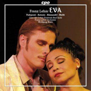 """CD """"Eva"""""""