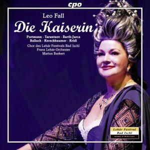 """CD """"Die Kaiserin"""""""