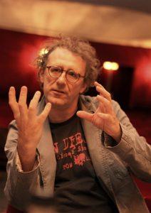 Thomas Enzinger, Intendant des Lehár Festivals Bad Ischl