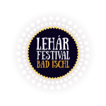 Logo Lehár Festival Bad Ischl