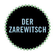 Der Zarewitsch (Button)
