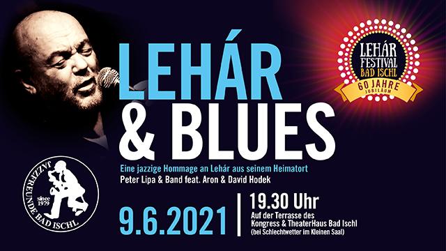 Lehar und Blues 09-06-21
