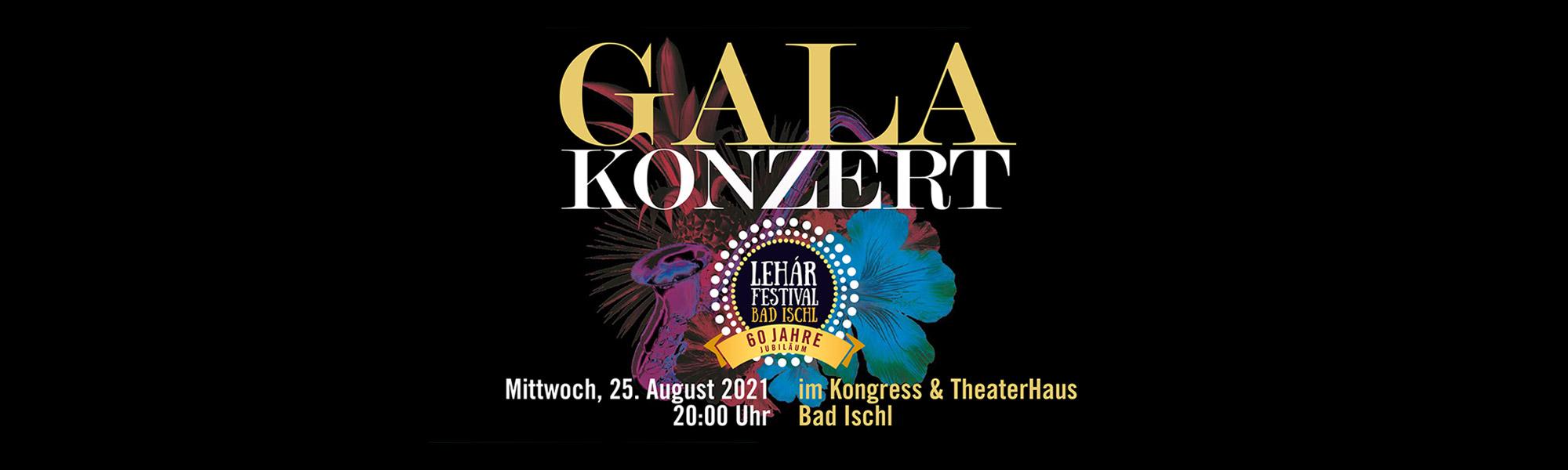 Gala Konzert 25-08-21