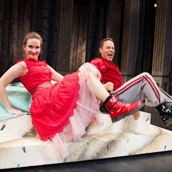 Theresa Dax & Roman Martin (c) www.fotohofer.at