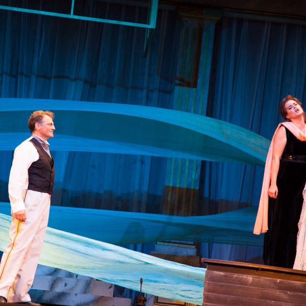 Bernhard Berchtold & Anne-Fleur Werner (c) www.fotohofer.at