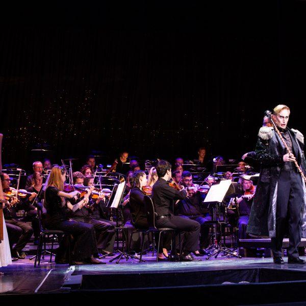 Mathias Störmer & Mark Weigel & Nathalie Gehrmann & Franz Lehár-Orchester