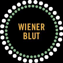 Wiener Blut (Button)