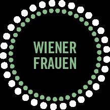 Wiener Frauen (Button)